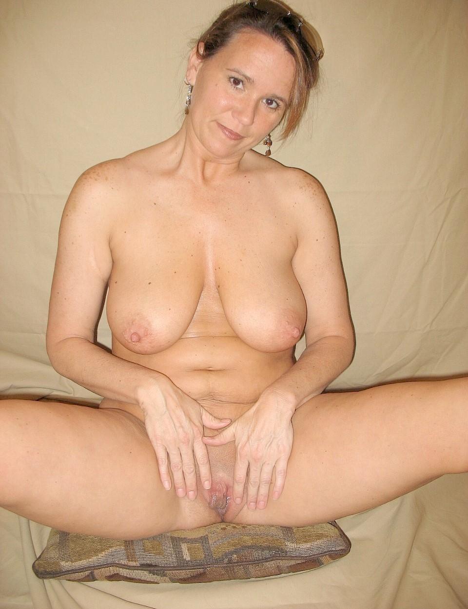 blond milf sms kontakt